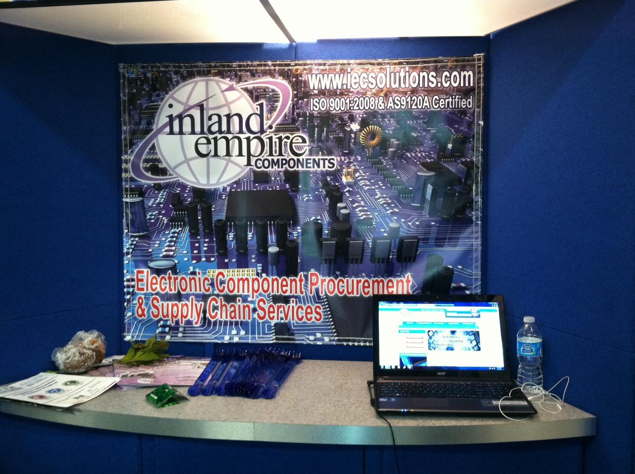 Del Mar Electronics Show Review 2012